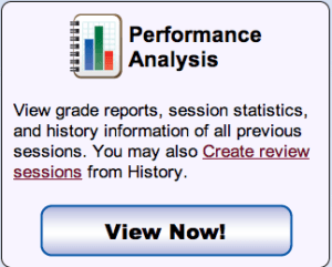 Gleim Performance Analysis