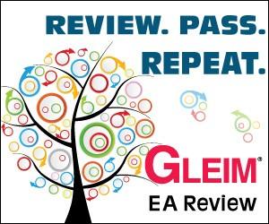 Gleim EA Review