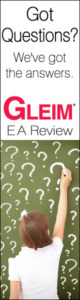 Gleim EA Review