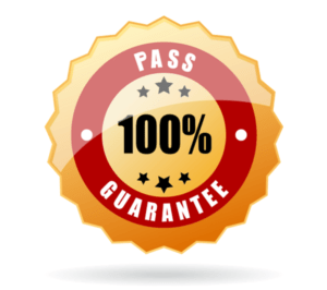 Gryfin EA 100% Pass Guarantee