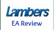 Lambers EA CFA Logo
