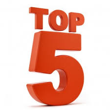 top 5 ea courses