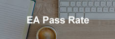 EA Exam Pass Rate