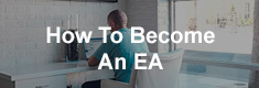 How To Become an EA