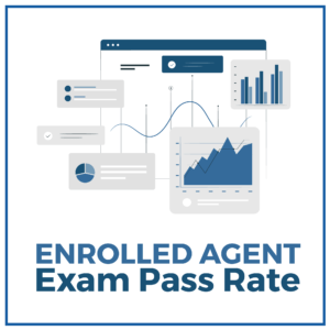 Enrolled Agent Exam Pass Rate