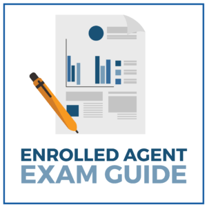 Enrolled Agent Exam Guide