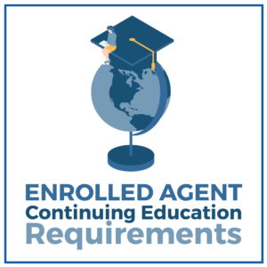 Enrolled Agent Continuing Education Requirements