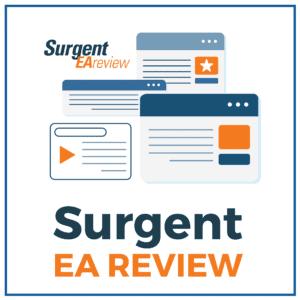Surgent EA Review