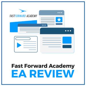 Fast Forward Academy EA Review