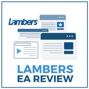 Lambers EA Review