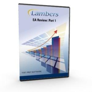 Lambers EA Video Courseware